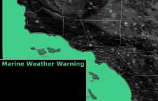 Marine Weather Warning