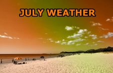 July 2020 Forecast For Southern California Released With First Android App Notification Test